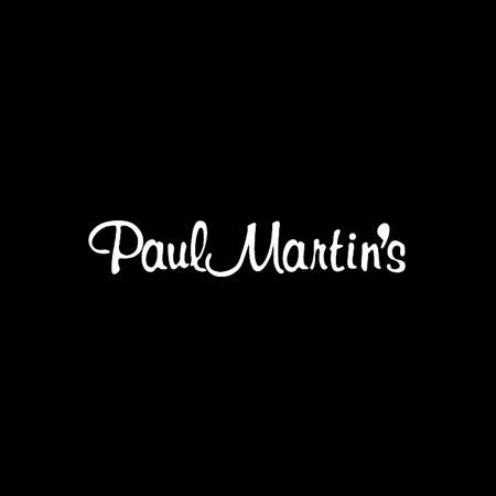 Paul Martin´s
