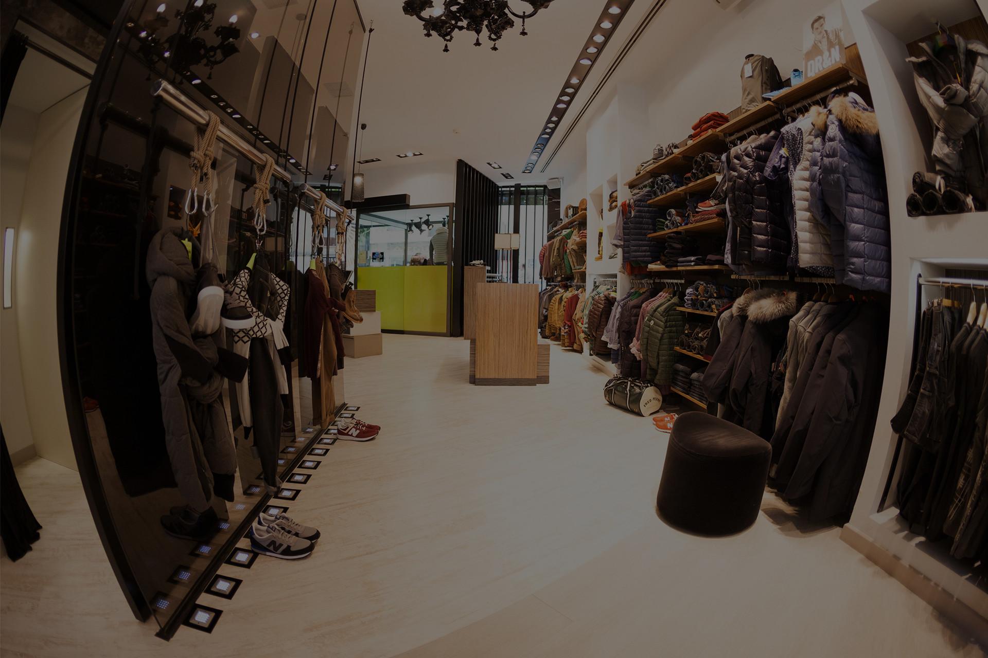 Descubre nuestras tiendas